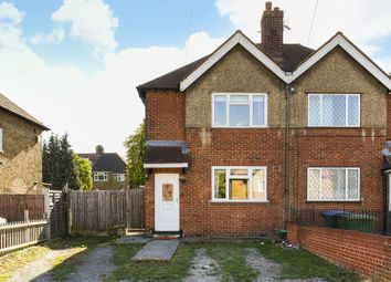 Thumbnail 3 bed semi-detached house for sale in Sibthorpe Road, Grove Park