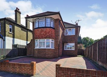 2 bed maisonette for sale in Lulworth Road, Welling DA16