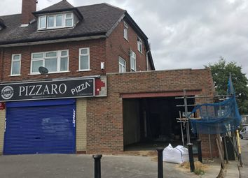 Thumbnail Restaurant/cafe to let in Sutton Common Road, North Cheam, Sutton