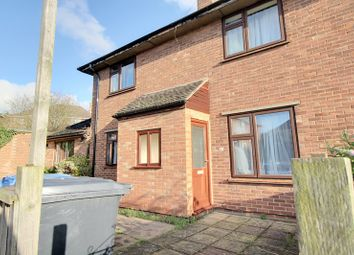 Thumbnail 7 bed semi-detached house for sale in Savery Close, Norwich