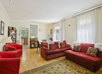 3 bed maisonette for sale in Newton Road, Cricklewood, London NW2