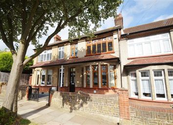 Thumbnail 3 bed terraced house to rent in Westcliff Drive, Leigh-On-Sea, Essex