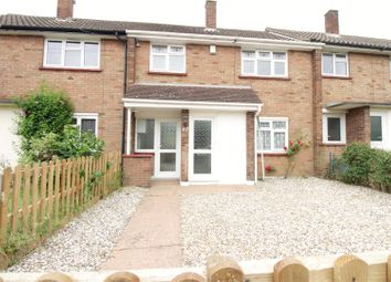 Thumbnail 3 bed terraced house for sale in Woodburn Close, Hadleigh, Benfleet