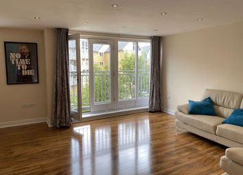 Thumbnail 2 bed flat to rent in St Andrews Close, Canterbury, Kent
