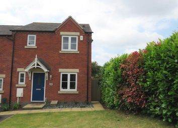 Thumbnail End terrace house for sale in Dalton Road, Belper