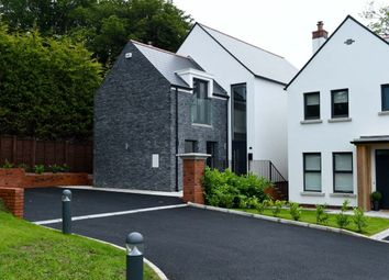 Thumbnail 4 bed detached house for sale in The Grange, Comber, Newtownards