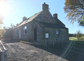 Thumbnail 2 bedroom farmhouse for sale in Birnie, Elgin