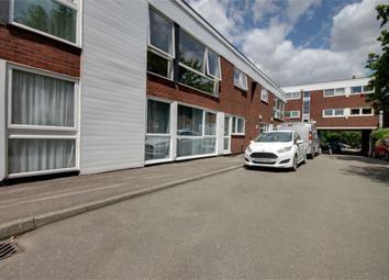 Thumbnail 2 bed flat to rent in Doncel Court, 28 Forest View, London