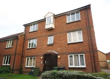 Thumbnail 1 bed flat for sale in Weybrook Drive, Guildford, Surrey