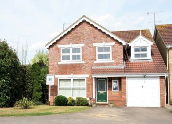 Thumbnail 5 bed detached house for sale in Byewaters, Watford