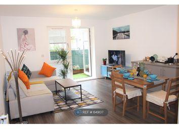 Thumbnail 1 bed flat to rent in Henrietta Way, Milton Keynes