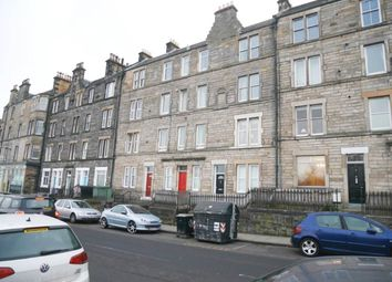 Thumbnail 1 bed flat to rent in Meadowbank Terrace, Edinburgh