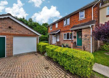 Thumbnail 2 bed end terrace house for sale in Skylark View, Horsham