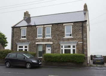 Thumbnail 5 bed detached house for sale in The Edge, Woodland, Durham