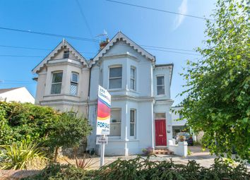 Thumbnail 1 bed flat for sale in 10 Tower Road, Worthing, West Sussex