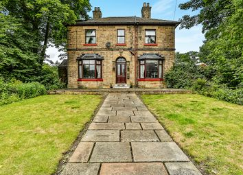 Thumbnail 4 bed detached house for sale in Church Street, Ecclesfield, Sheffield