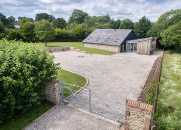 Thumbnail 2 bed barn conversion to rent in Bedmond Road, Pimlico, Hemel Hempstead