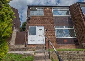 3 bed town house for sale in Whiteways, Bradford BD2