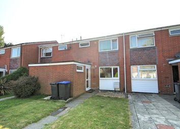 Thumbnail 3 bed terraced house for sale in Belmont Walk, Durrington, Worthing