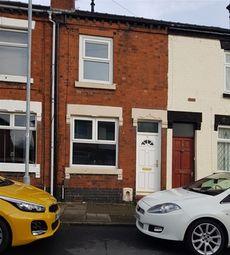 Thumbnail 2 bed terraced house to rent in Murhall Street, Burslem, Stoke-On-Trent