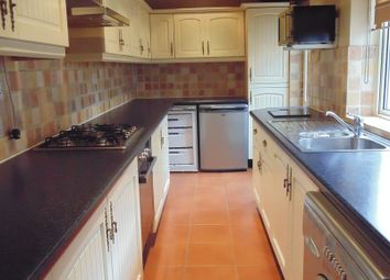 Thumbnail 3 bed terraced house to rent in George Street, Mansfield Woodhouse, Notts