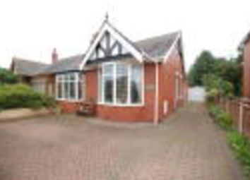 Thumbnail 3 bed semi-detached bungalow for sale in Hawes Side Lane, Blackpool