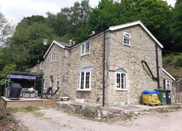 3 bed semi-detached house for sale in The Park, Church Hill, Lydbrook, Gloucestershire GL17
