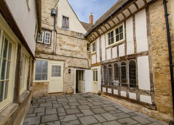Thumbnail 1 bed flat to rent in Pytts Lane, Burford