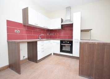 Thumbnail 1 bed flat to rent in Flat 8, 14 Gillygate, Pontefract