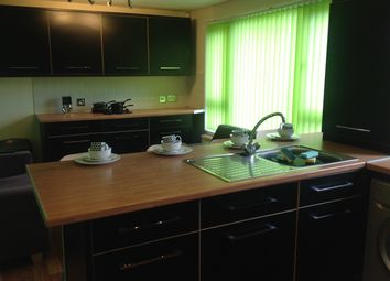 Thumbnail 6 bed shared accommodation to rent in Norfolk Park Village, Sheffield