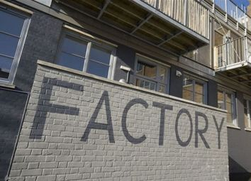 Thumbnail 2 bedroom flat for sale in The Factory, Kerrison Road, Norwich