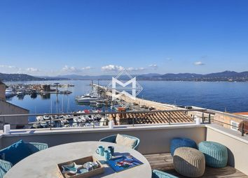 Thumbnail 2 bed town house for sale in Saint-Tropez, 83990, France