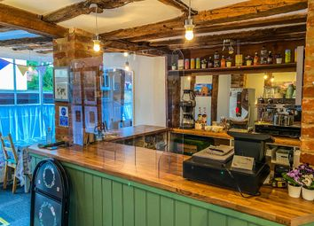 Thumbnail Restaurant/cafe for sale in Cafe & Sandwich Bars IP31, Bury St. Edmunds, Suffolk