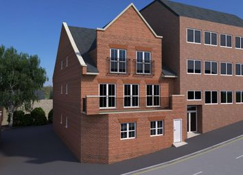 Thumbnail 2 bed flat for sale in Station Road, Chesham