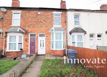 Thumbnail 3 bed terraced house for sale in Bellefield Avenue, Bellefield Road, Birmingham