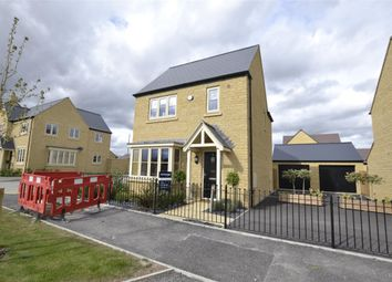 Thumbnail 3 bed detached house for sale in Windrush Place, Curbridge Road, Witney