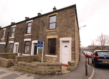 Thumbnail 3 bed terraced house to rent in Pikes Lane, Glossop