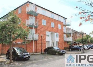 Thumbnail 1 bed flat to rent in Colindale Burnt Oak, London