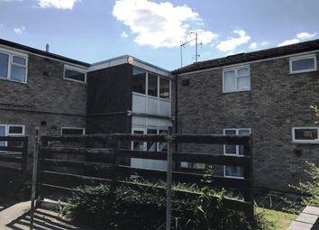 Thumbnail 1 bedroom flat for sale in Mildmay Road, Stevenage, Hertfordshire, England