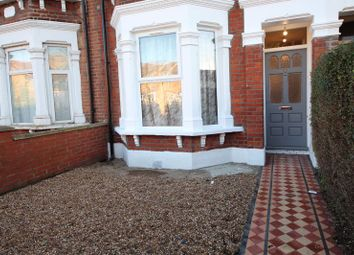 Thumbnail 4 bed terraced house for sale in Staines Road, Ilford