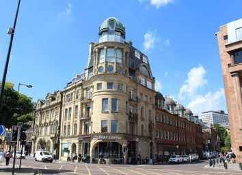 Thumbnail 2 bed flat to rent in Broad Chare, Newcastle Upon Tyne