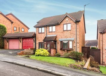 Thumbnail 4 bed detached house for sale in Terrace Street, Rowley Regis