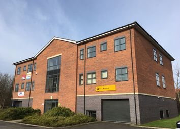 Thumbnail Office to let in Second Floor Office Suite, Building 4, Trentside Business Village, Farndon Road, Newark, Nottinghams