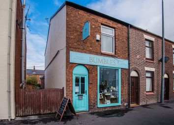Thumbnail 1 bed terraced house for sale in Willow Road, Beech Hill, Wigan