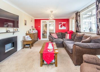 Thumbnail 4 bed detached house for sale in Robertsbridge Walk, Carlton Colville, Lowestoft