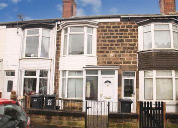 Thumbnail 2 bedroom terraced house for sale in Birch Grove, Harrogate