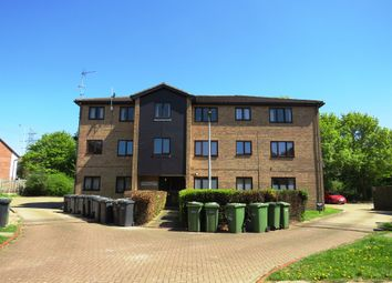 Thumbnail 1 bedroom flat for sale in Hadrians Court, Fletton, Peterborough