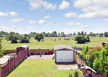 Thumbnail 4 bed semi-detached house for sale in Victoria Road West, Littlestone, New Romney, Kent