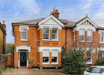 4 bed semi-detached house for sale in Eastwood Road, London E18