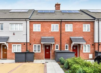 Thumbnail 2 bed terraced house for sale in Britwell, Slough, Berkshire